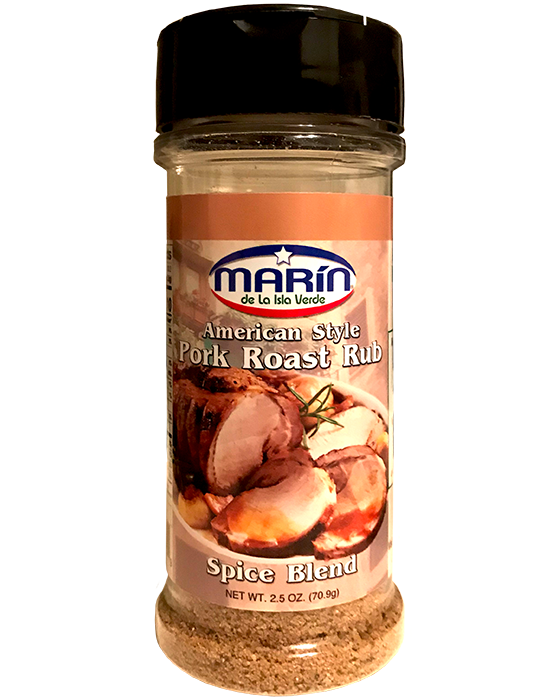 American Style Pork Roast Rub - 2.5 oz.